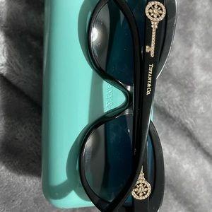 Tiffany $ Co sunglasses